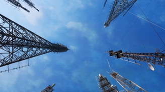 4,5G için 8 bini aşkın baz istasyonu kuruldu