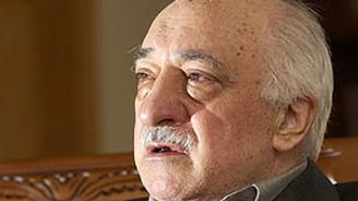 Fethullah Gülen'den 'kitap' açıklaması