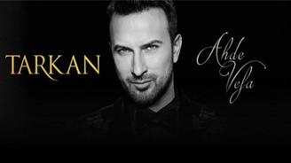 Tarkan'ın yeni albümü 11 Mart'ta çıkıyor