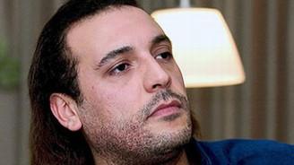 Kaddafi'nin oğlu yakalandı