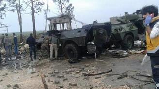 İki ilde terör saldırısı: 4 şehit, 39 yaralı