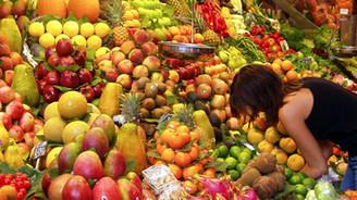 Organikte üretim arttı, fiyatlar düştü