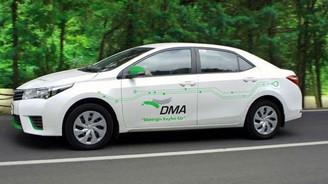 DMA, Çin'de elektrikli otomobil üretimine başlıyor