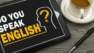 'Kötü İngilizce yüzde 30 kâr kaybettirebilir'
