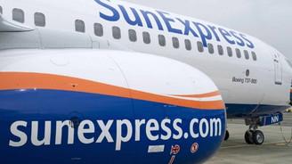 SunExpress, A.L.F.A ödülünü aldı