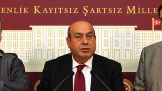 BDP:Evren'in bitiremediği işi AKP tamamlamaya çalışıyor