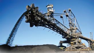 5 yılda 5 milyar ton kömür buldu