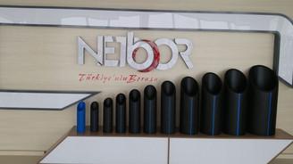 Net Bor, ihracat ve pazar payını artırmayı hedefliyor