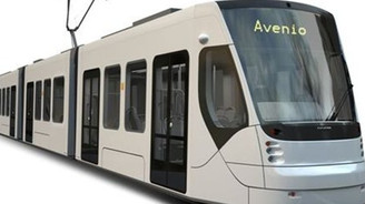 Siemens fabrikaya başlıyor, Ar-Ge merkezi de kuracak