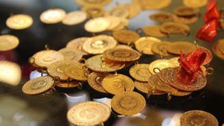 Altının gramı 127 lira seviyesinde