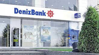 Fitch, Denizbank'ın görünümünü 'durağan'a düşürdü
