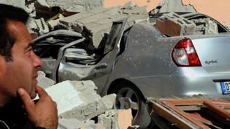 Doğal afet ve Arap Baharı mağdurlarına destek paketi