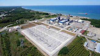 OMV'nin Samsun'daki doğalgaz santrali 2 aydır elektrik üretmiyor