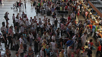 Turizmciler 2012 yılından umutlu