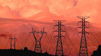 Elektrikte tüketim üretimi aştı