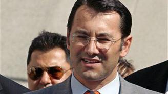Anayasa Mahkemesi Başkanvekilliği'ne Alparslan Altan seçildi