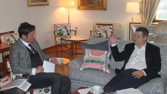 İsveç'te 250 bin rezidans projesi Türkler için büyük fırsat!