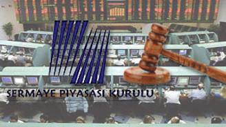 SPK'dan Akfen Holding'e ceza
