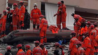 582 kişi öldü, 4 bin 152 kişi yaralandı