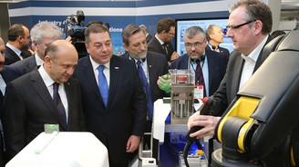 Sanayi 4.0'ın etkileri Türkiye'de Almanya'dan hızlı hissedilecek