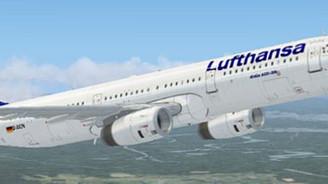 Lufthansa'da görev değişimi
