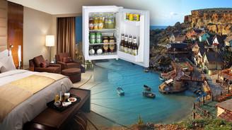 Malta, Türkiye'den otel buzdolabı talep ediyor