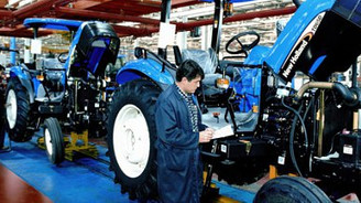 Türktraktör'den çiftçiye eğitim desteği