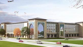 TOKİ, 16 üniversitenin kampüs binalarını yapacak