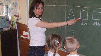 Yeni atanan öğretmene ek ders müjdesi