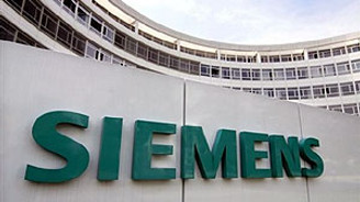 Siemens zarar etti