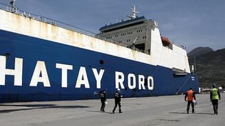 Türkmenistan'dan Ro-Ro taşımacılığında indirim