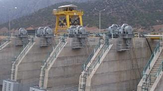 Hidroelektrikte yüzde 1,5 dünya payı