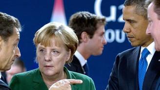 G-20'de gündem Euro Bölgesi ve borç krizi