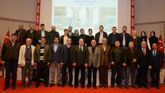 Bursalı ev tekstili firmaları BTSO ile Kuzey Afrika'ya açılıyor