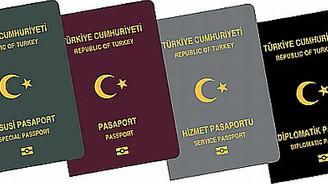 İki ülkeye daha vize kalktı
