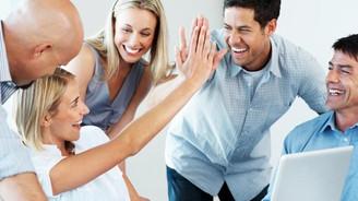 İş arkadaşınız patronunuz olursa… Nasıl olgun davranırsınız?