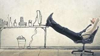 'Az' çalışın daha verimli olun!