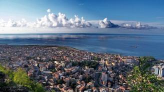 Doğu Karadeniz'de konut satışları arttı