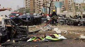 Cenaze töreninde bombalı saldırı: 28 ölü