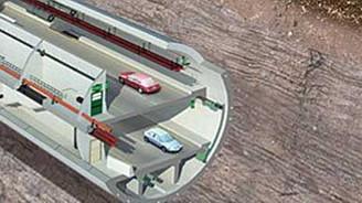 Avrasya Tüneli, trafiği yüzde 30 azaltacak