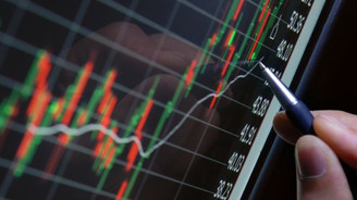 Piyasalar yoğun veri trafiğine odaklandı