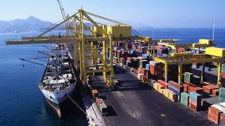 Batı Akdeniz'in ihracatı arttı