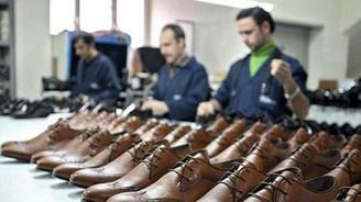 Ayakkabı ihracatı azaldı