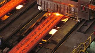 Demir ve kurşun ihracatı arttı