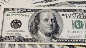 Dolar tırmanmaya devam ediyor