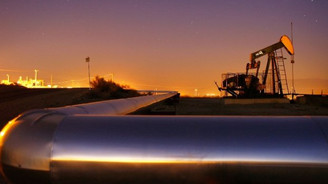 BTC'den Ceyhan'a 332 milyon ton petrol taşındı