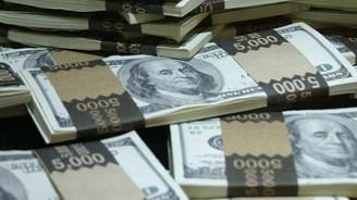 Özel sektör yurt dışından 126 milyar dolar kredi sağladı