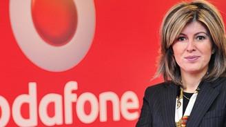 Vodafone 5. çağrı merkezini Samsun'da açtı