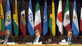 G7 ülkelerinin büyüme tahminlerini aşağı çekti