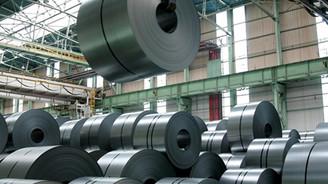 ABD'de çelik üretimi düştü